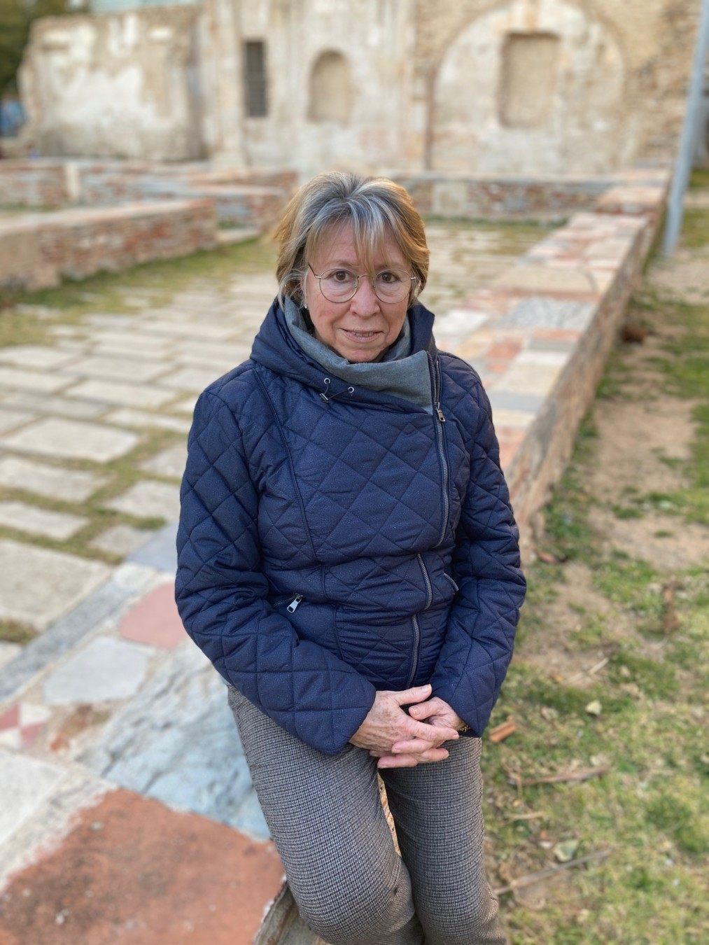 Entrevista a Pilar Marés,  nova presidenta de Maestrat Viu